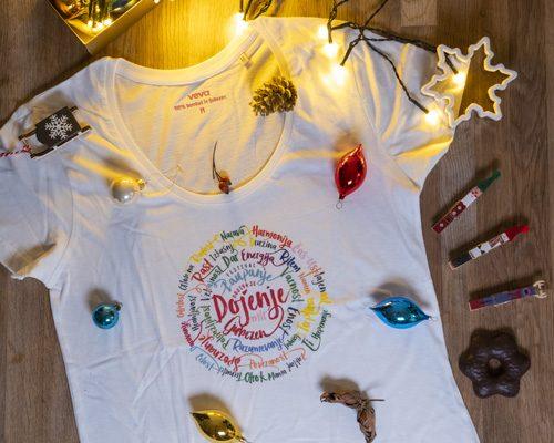 majica božič